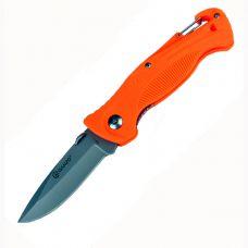 Нож Ganzo G611, оранжевый
