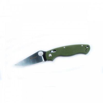 Нож складной Ganzo G729-GR, зелёный