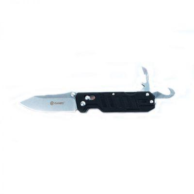 Нож складной Ganzo G735-BK, чёрный